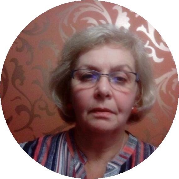 Зубкова Татьяна Николаевна